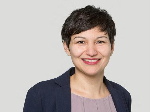 Sarah Bestgen